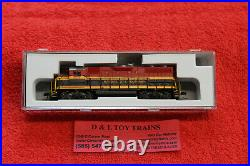 40004116 Kansas City Southern GP-38 Diesel Engine DCC Ready NEW IN BOX