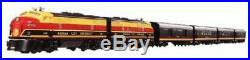6-14500 ARCHIVE COLLECTION KANSAS CITY SOUTHERN TMCC F3 DIESEL A-A Lionel