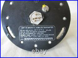 Bendix King Kcs-55a (hsi) Compass System Complete Slaved Bootstrap System