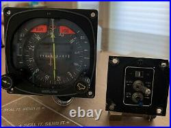 Bendix King Kcs-55a (hsi) Compass System (complete Slaved System) Used