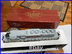 HO Scale Broadway Limited Imports SD40-2 KCS 642 Paragon DCC/sound