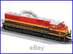 LIONEL 6-81147 Kansas City Southern LEGACY Scale SD70MAC Diesel FACTORY SEALED
