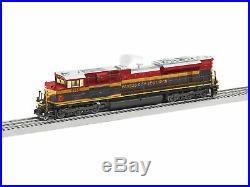 Lionel 6-85053 KANSAS CITY SOUTHERN LEGACY SD70ACE #4156 Mint in box
