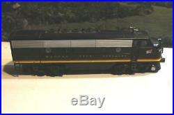 Lionel Factory Sample- Kansas City Southern F-3 Powered A Unit- Michigan