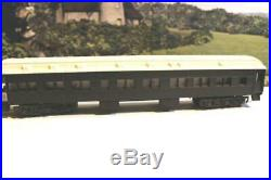 Lionel Factory Sample- Kansas City Southern Heavyweight Observation Michigan