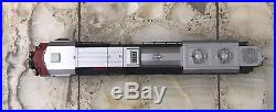 Lionel O Scale Kansas City Southern Diesel Locomotive #4050 SD-70ACe 6-28287