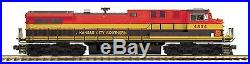 Mth 20-20639-1 Kansas City Southern Ac4400 Protosound 3.0 Road Number 4534 New