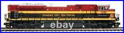MTH 20-20960-1 Kansas City Southern SD70ACe Diesel Engine withPS3 EX/Box