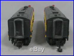 MTH 30-2913-1 Kansas City Southern E-8 AA Diesel Engine Set withPS2/Box