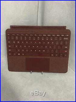 Microsoft Surface Go Accessory Bundle Type Cover / Surface Pen / Mouse Burgundy