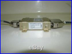 S-TEC ST-901 GPSS with heading selector switch, Strapped for a King KCS55