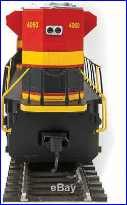 Walthers MainLine (HO) 910-19847 SD70ACe KANSAS CITY SOUTHERN #4060 DCC- withSOUND